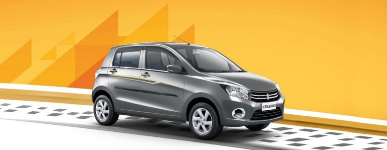 New Maruti Celerio Limited Edition Launched