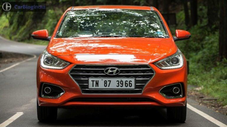 Hyundai Verna outsells Honda City and Maruti Ciaz in Feb'19