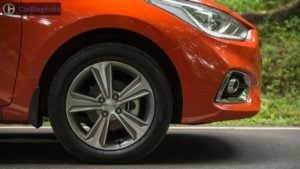 New 2017 Hyundai Verna Test Drive Review Images