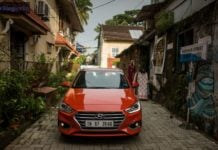New 2017 Hyundai Verna Test Drive Review Images_4061