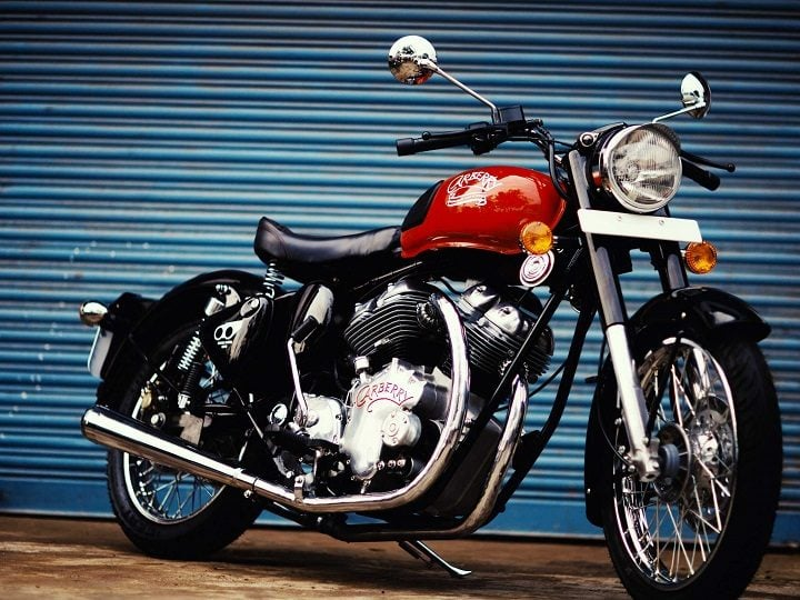 Royal Enfield 1000cc Bike India Launch Date Price