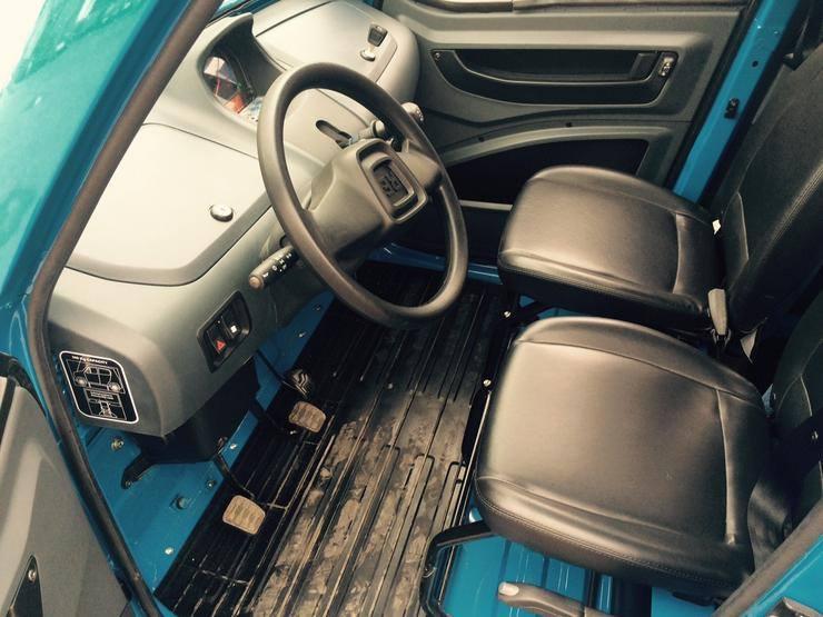 Bajaj Auto New Car