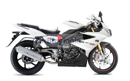 Bajaj Triumph Motorcycle Launch