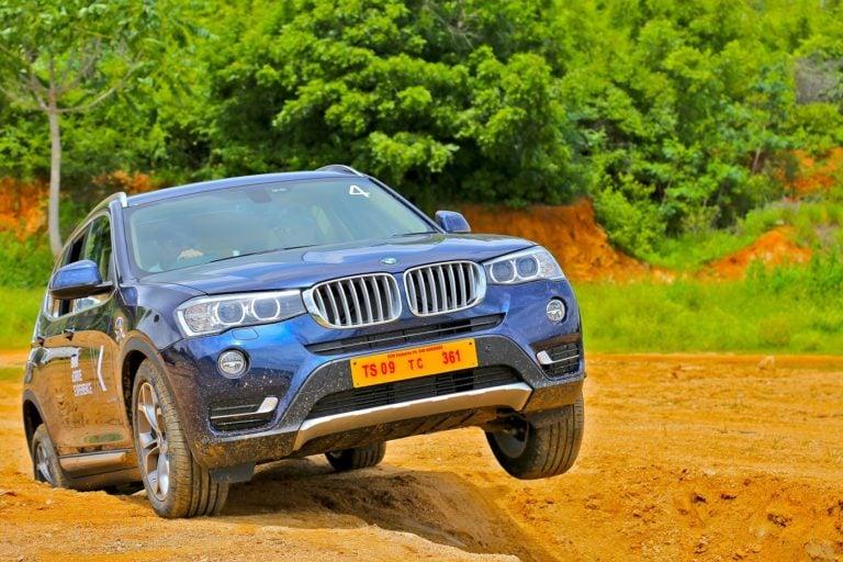 BMW xDrive – How Stuff Works!