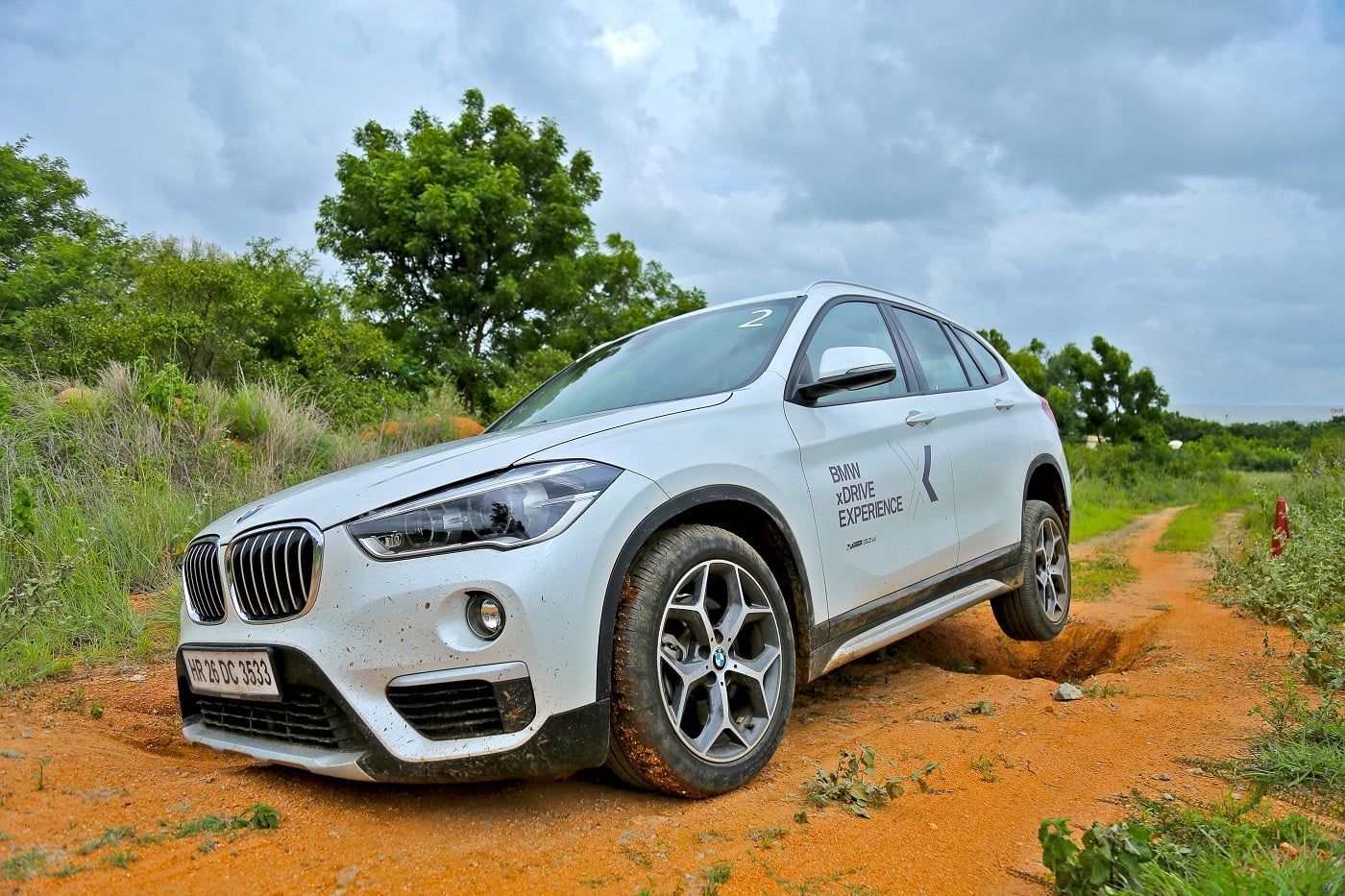 Bmw Xdrive Experience India 2017 Cities Cars Images