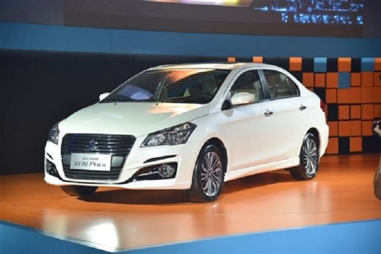 New Maruti Ciaz Facelift