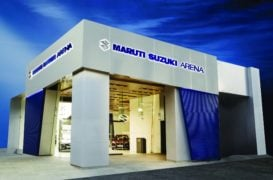 maruti suzuki arena showrooms images