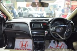 modified honda city batman edition images