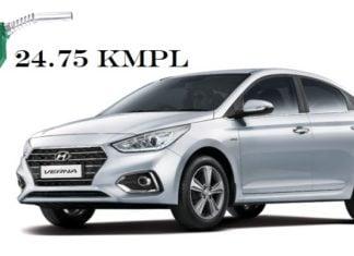 new 2017 hyundai verna mileage images 1