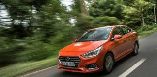 Hyundai Verna August Sales image