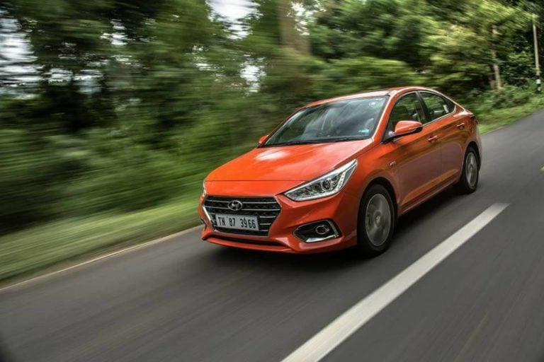 Hyundai Verna Emerges As Top Scorer In Segment For August 2019 Sales