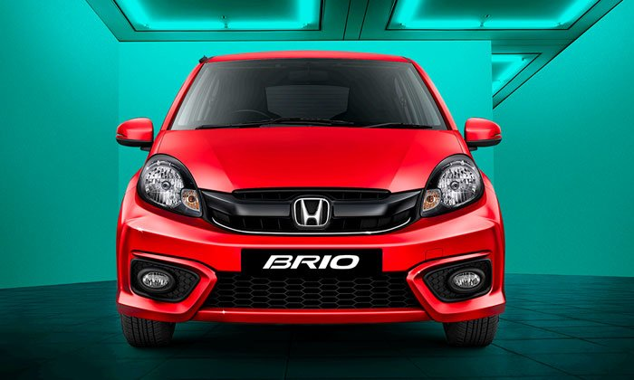 New 2018 Honda Brio to Launch Next Year