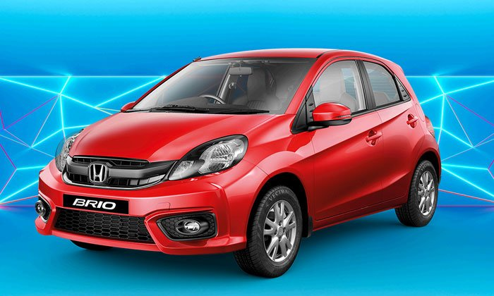 Honda car new model 2017 price in india 10