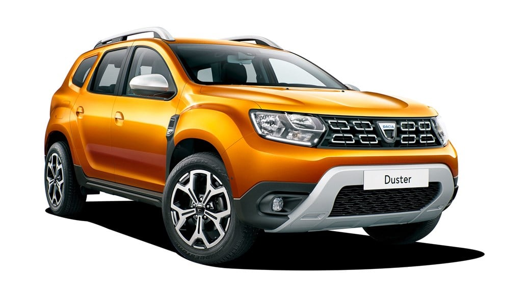 renault duster 2018 price in india launch date interior review specs. Black Bedroom Furniture Sets. Home Design Ideas