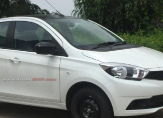 tata tiago wizz limited edition images exterior front angle