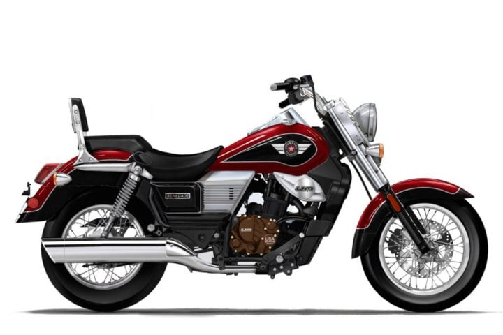 um renegade classic india images Best Cruiser Bikes