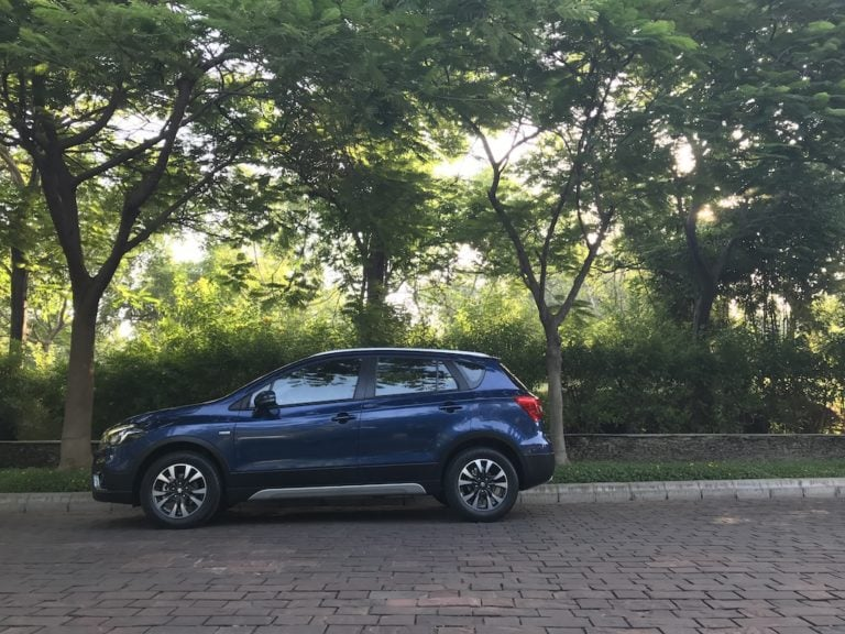 Maruti S-Cross Petrol Prices Start From Rs 8.4 Lakhs; Cheaper Than Diesel S-Cross