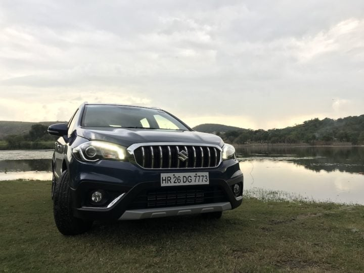 2017 New Maruti S Cross Review