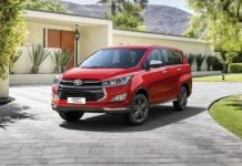 2017 toyota innova touring sport images