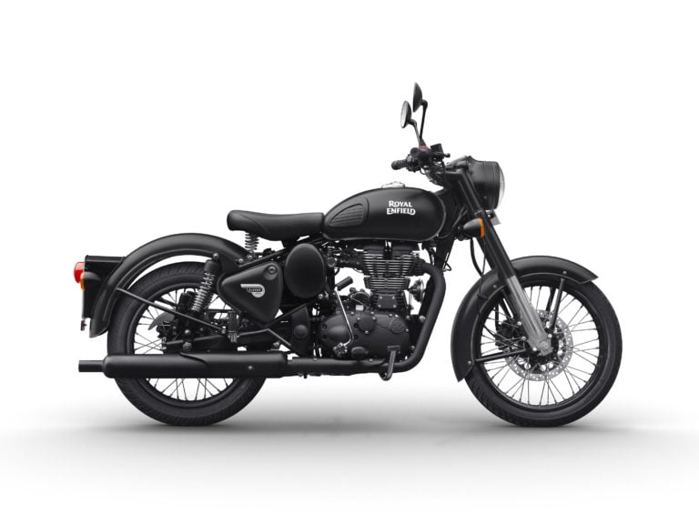 Royal Enfield Classic 350 To Get Two New Colours And Alloy Wheels