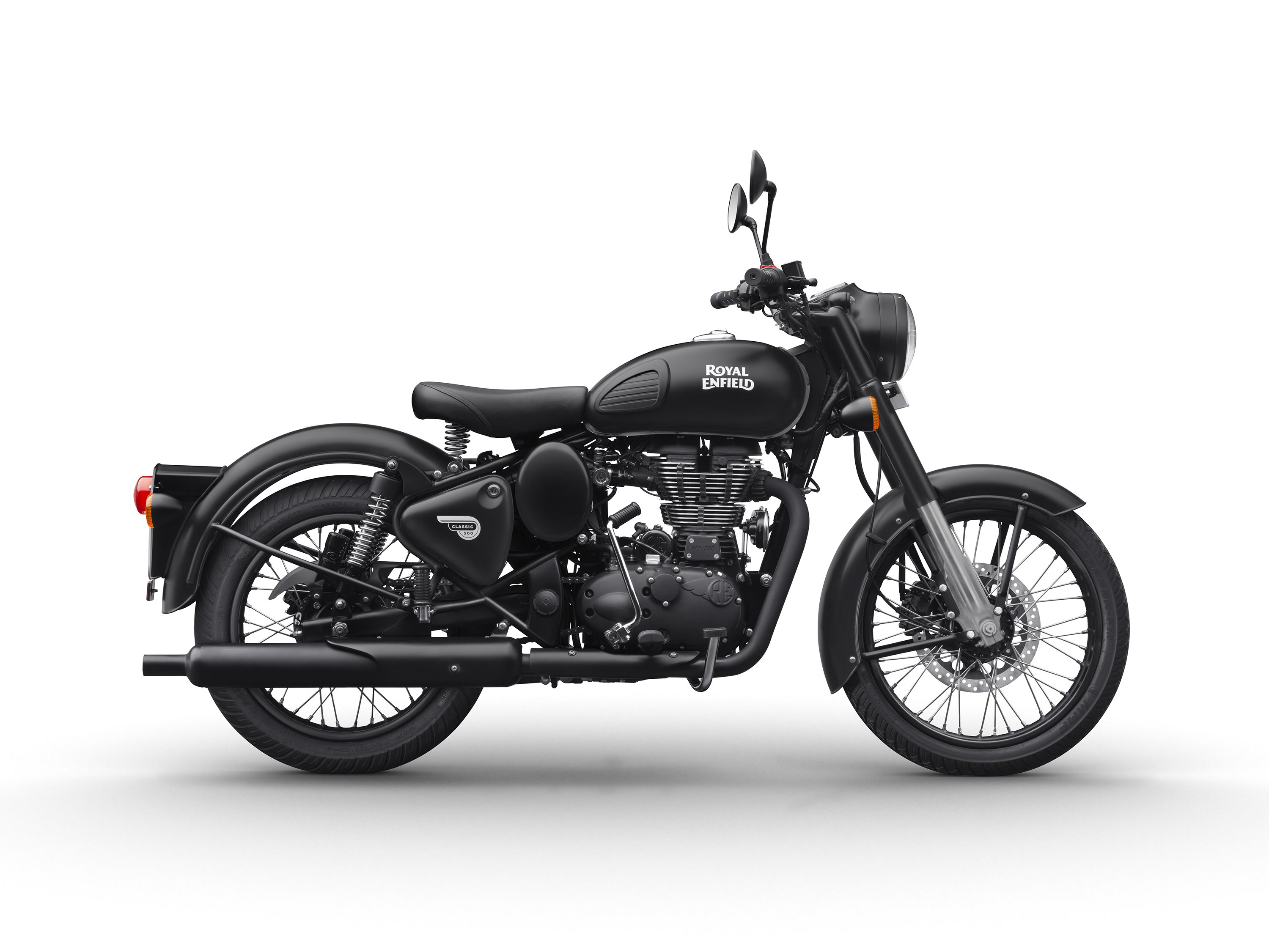new colours royal enfield classic 350 and 500 prices specifications. Black Bedroom Furniture Sets. Home Design Ideas