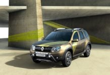 Renault Duster Sandstorm Edition Exterior Images