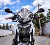 best modified bajaj dominar 400 images