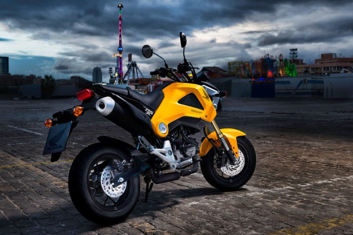 Honda Grom Price >> Honda Grom India Launch Date Price Specifications Mileage Features