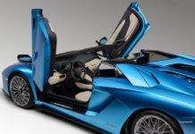 lamborghini aventador s roadster images S Roadster