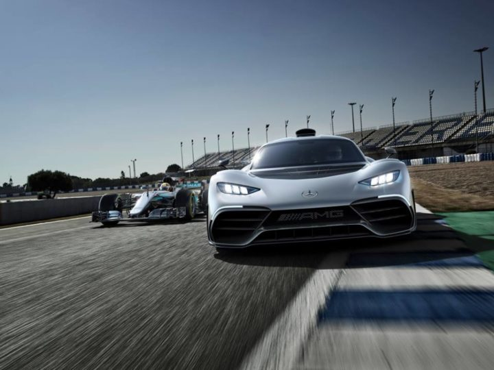 mercedes amg project one images
