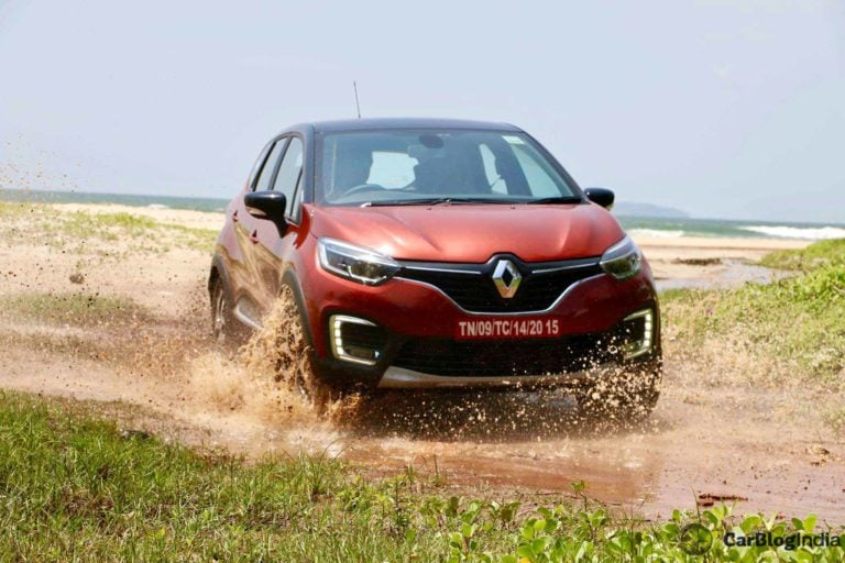 Renault Captur Bose Edition to Launch Soon