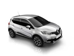 renault captur vs kaptur comparison captur