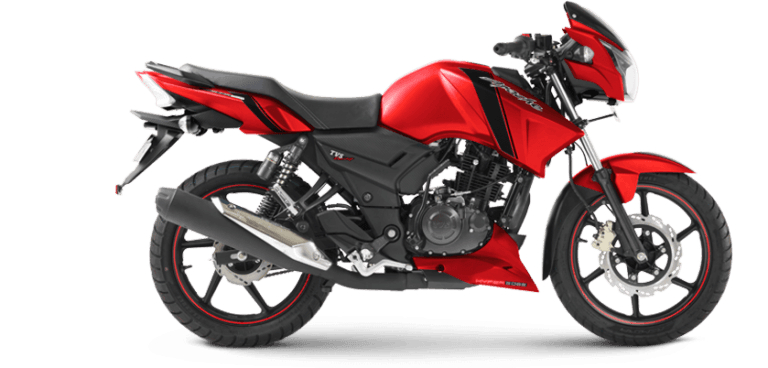 TVS Apache RTR 160 ABS prices revealed; gets costlier by Rs 6,000