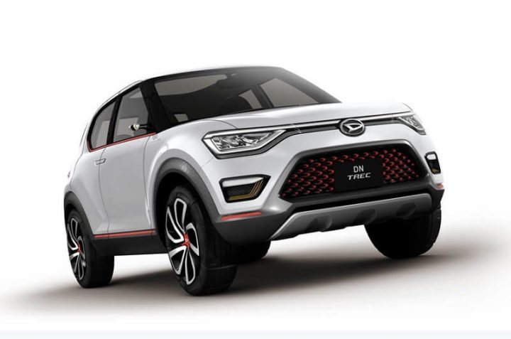 2018 toyota rush india launch images