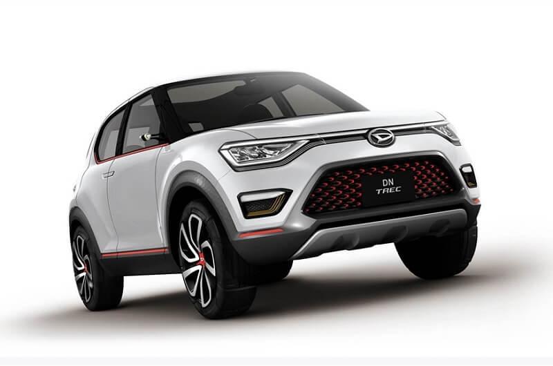2018 Toyota Rush India Launch Images Carblogindia