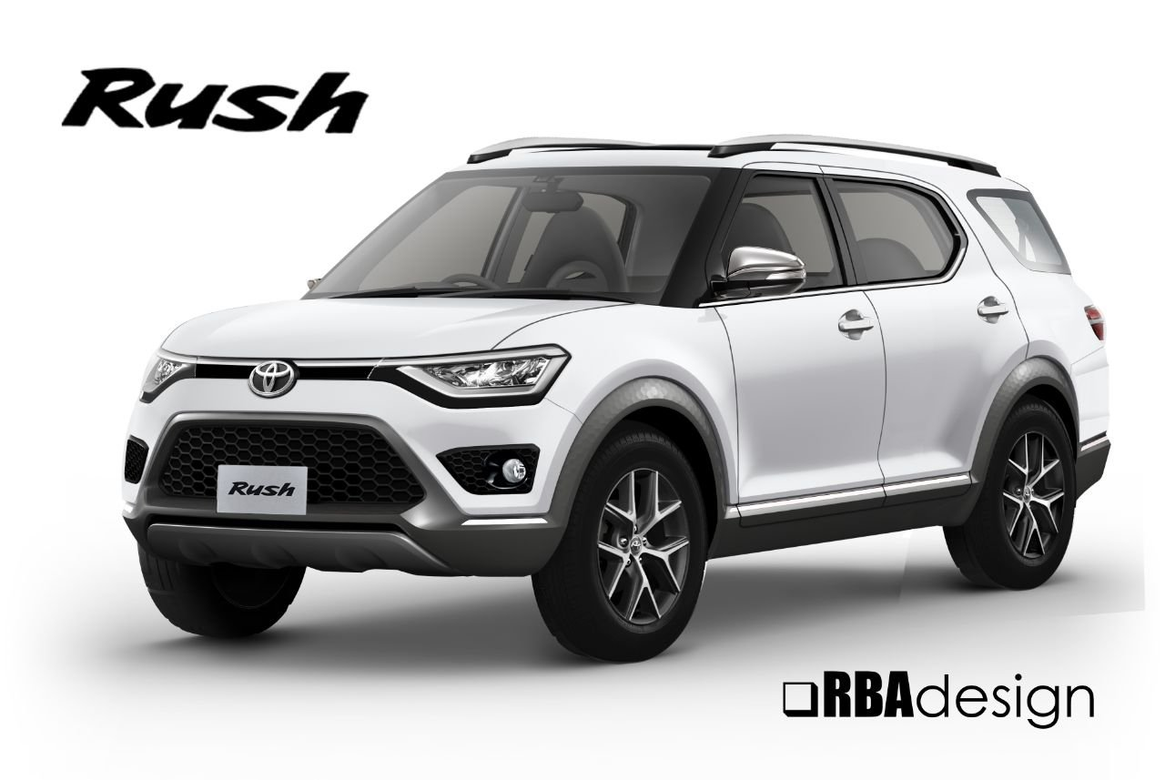 2018 Toyota Rush India Launch Date Price Specifications Mileage