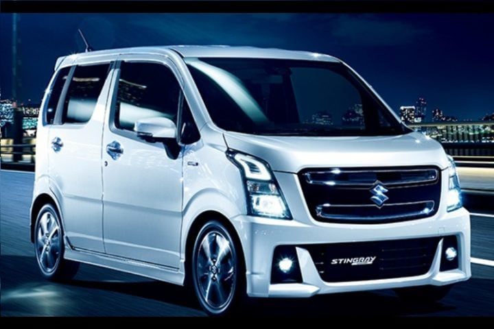 Maruti Suzuki Wagon R On Road Price In Delhi