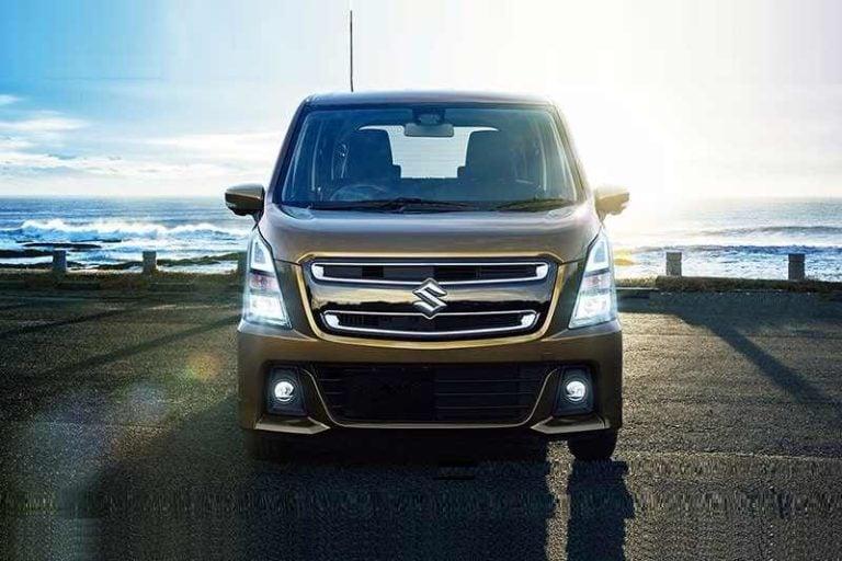Maruti Wagon R Might Launch This Festive Season – 5 Things To Know