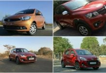 best cars in india under 5 lakh main image image
