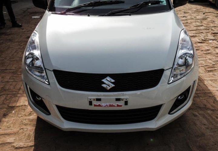 best cars under 5 lakhs maruti suzuki swift