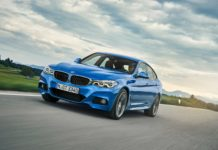 bmw 330i gt m sport edition india images estoril blue colour