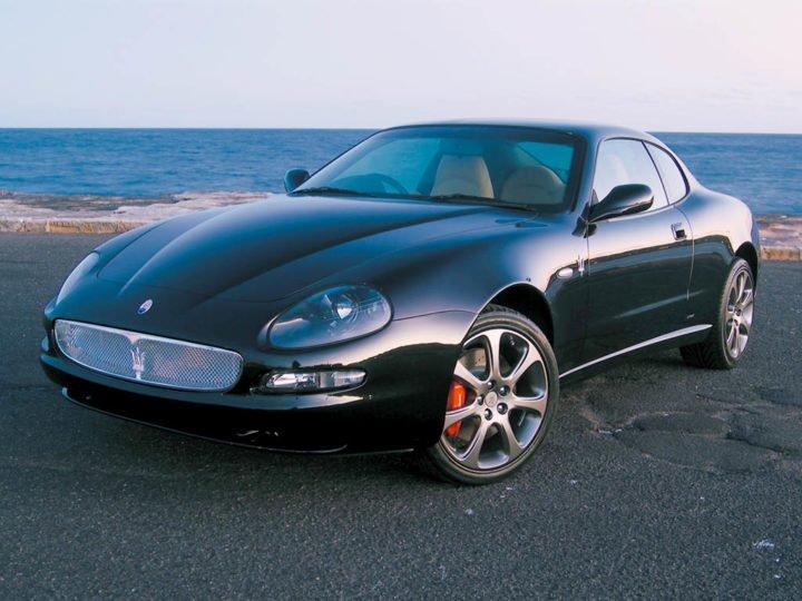 cars of hrithik roshan Maserati Spyder
