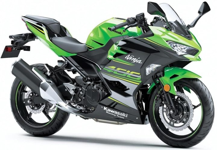 Kawasaki Ninja  Value