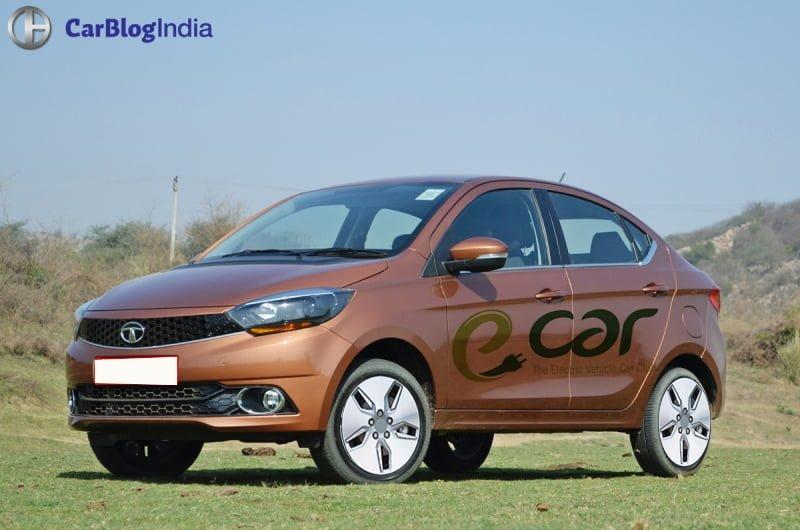 Tata Tigor Electric Car Launch Date Price Specs Top Speed Range