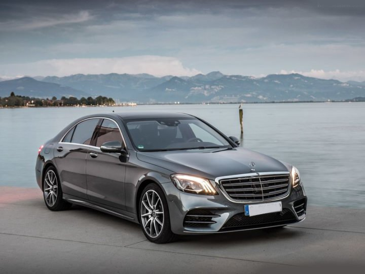 upcoming diesel cars mercedes s class facelift