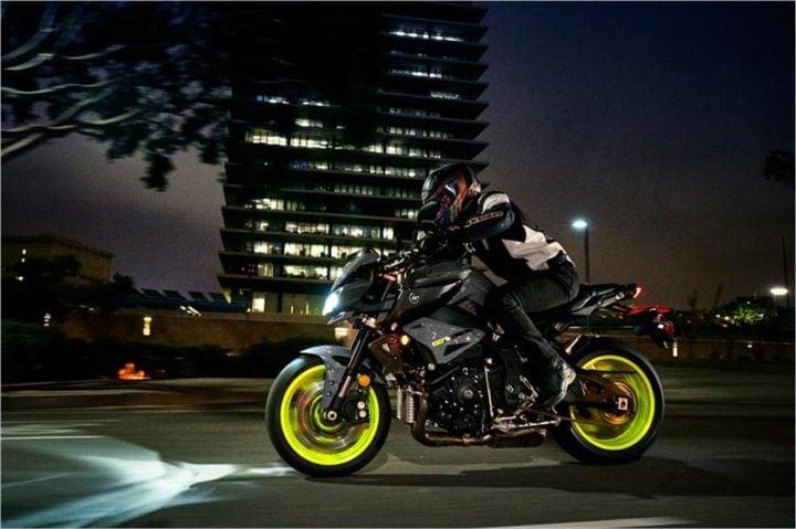 yamaha electric bike