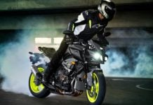 yamaha fz 10 india launch images
