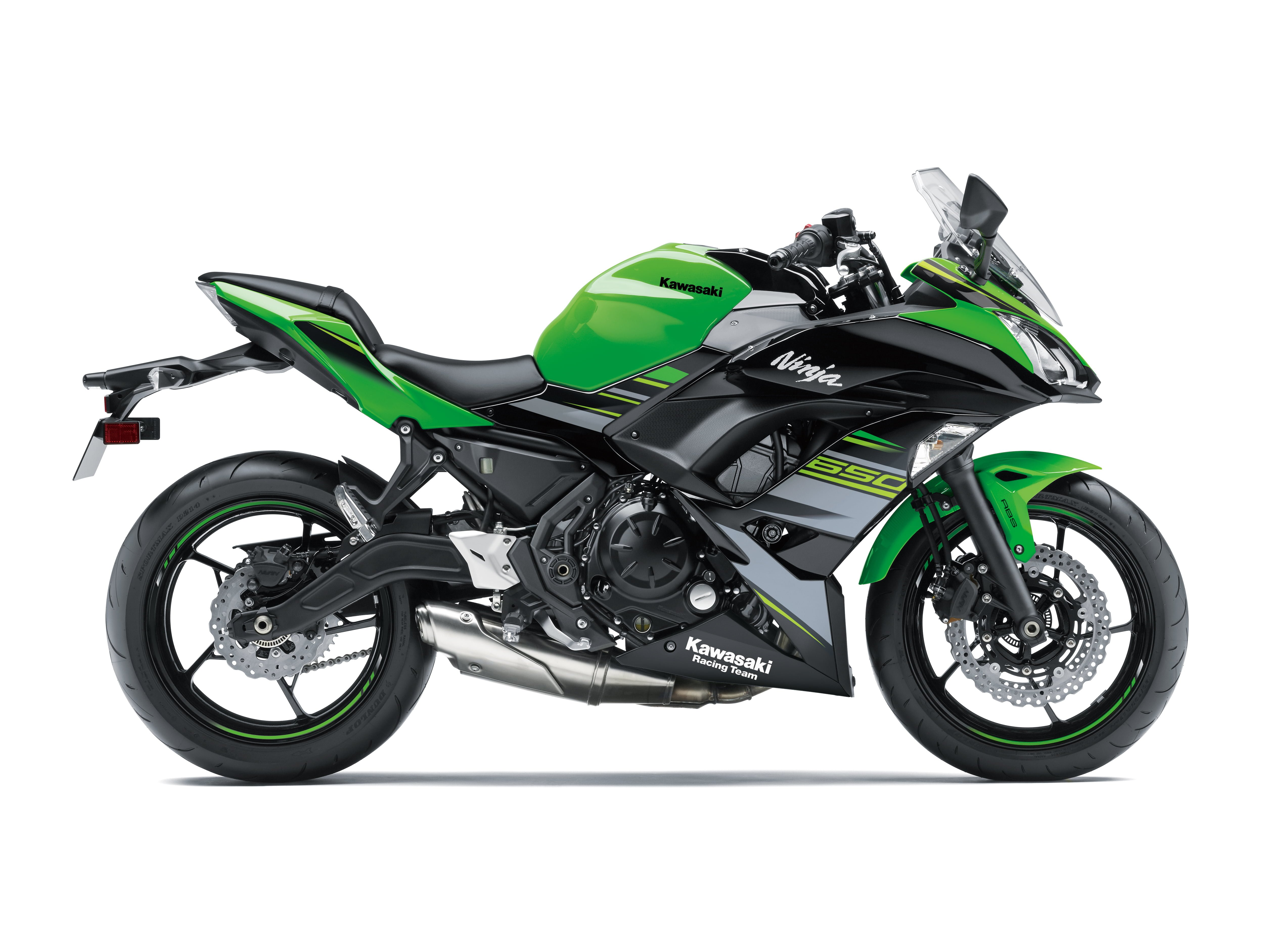 Kawasaki Ninja Buy India