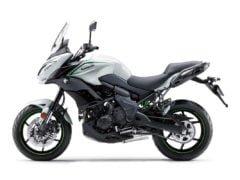 2018 Kawasaki Versys 650 5