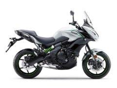 2018 Kawasaki Versys 650 1